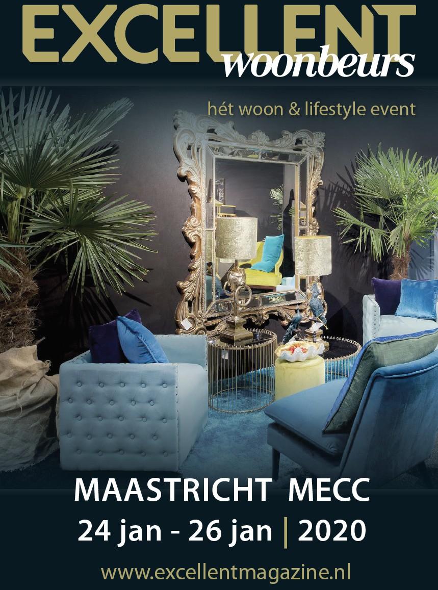Excellent woonbeurs Maastricht