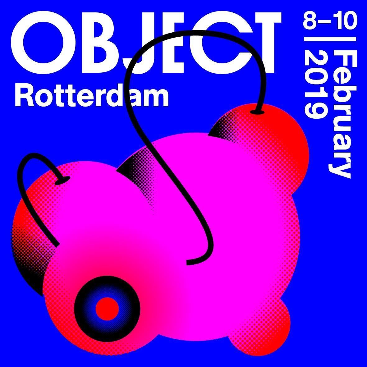 Object Rotterdam Rotterdam