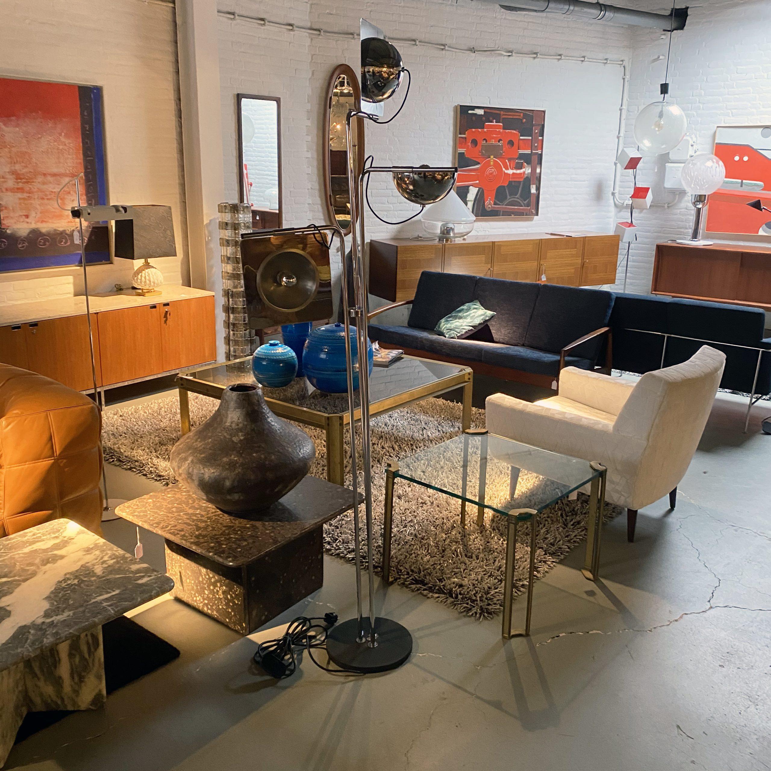 Decennia Design in Tilburg verkennen