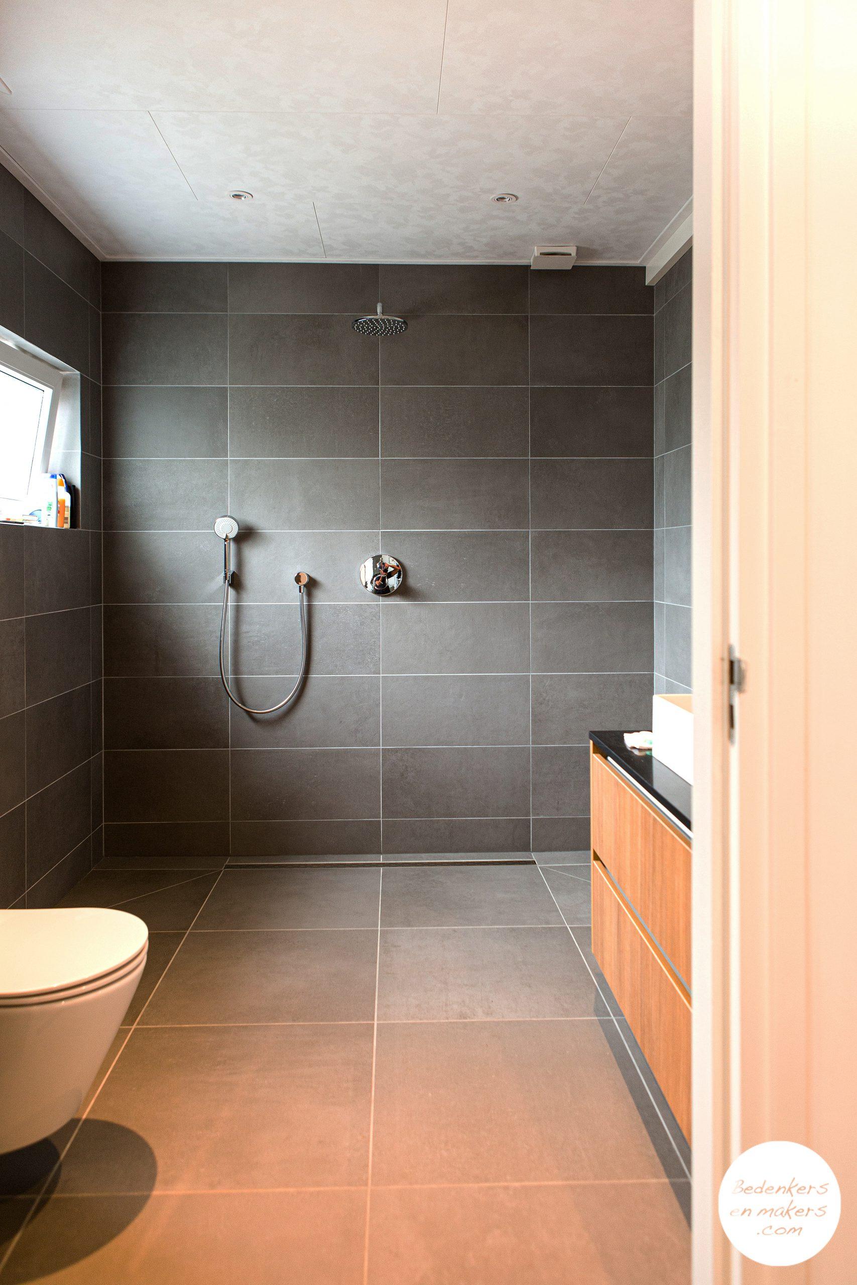 levensloopbestendig wonen gelijkvloers wonen en badkamer S20C172601