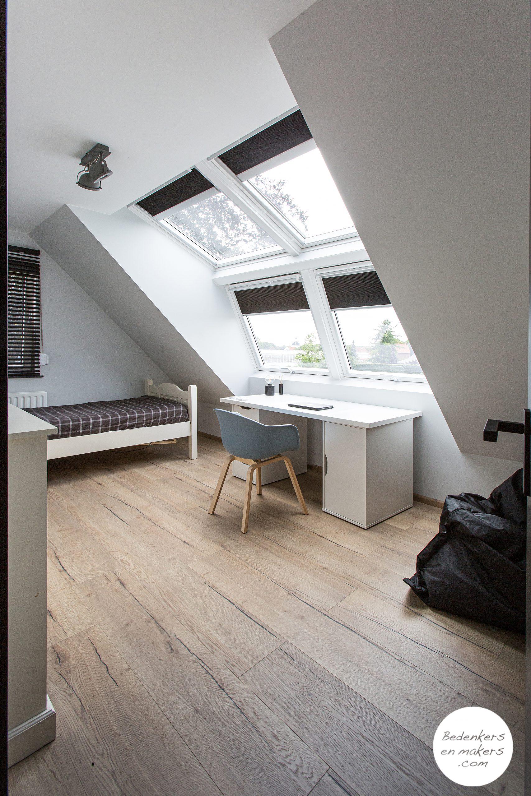 Een huis op de juiste locatie verbouwd tot droomhuis